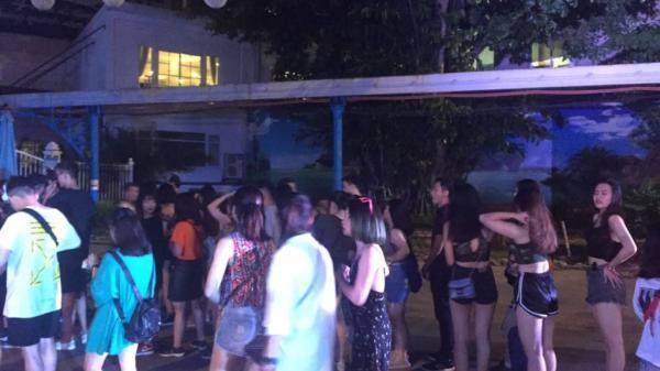 Lễ hội âm nhạc ở Công viên nước Hồ Tây khiến 7 người tử vong: Thật sự tôi khá ngạc nhiên