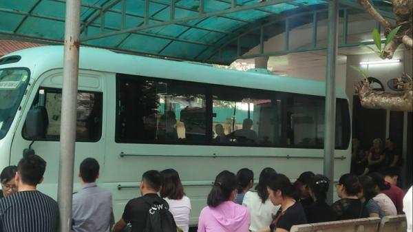 Hà Nội: Danh tính 7 người tử vong nghi do sốc thuốc trong đêm nhạc ở công viên nước Hồ Tây