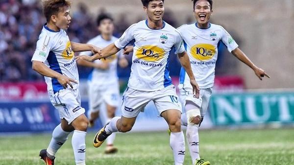 Bất ngờ danh sách đội tuyển U23 Việt Nam đi AFF Cup: Thầy Park có công tâm?