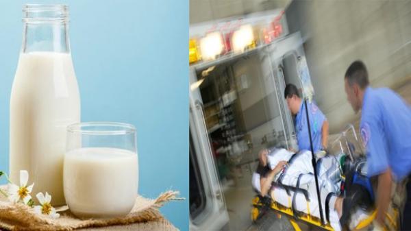 Những người nàyTUYỆT ĐỐI không được uống sữa vào buổi sáng kẻo chết lúc nào không hay