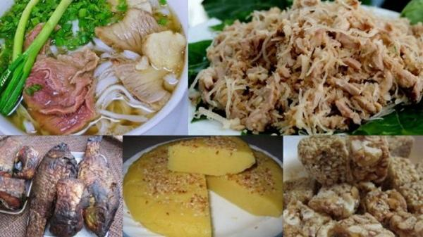 Không phải phở bò, đây mới chính là món đãi khách quý phương xa của người dân Nam Định quê tôi
