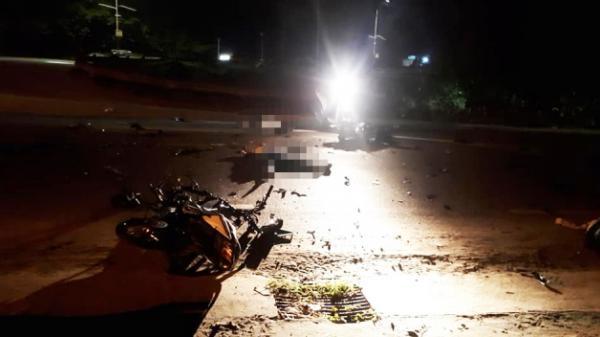 Quảng Nam: Tai nạn nghiêm trọng, 3 người t.ử v.ong