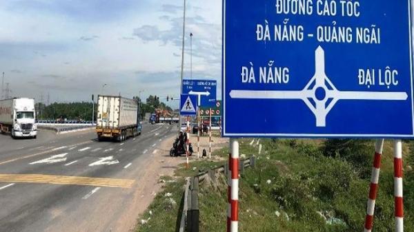 Nghi vấn kỹ sư t.ố sai phạm trên cao tốc Đà Nẵng - Quảng Ngãi  bị dàn cảnh đ.ánh ghen
