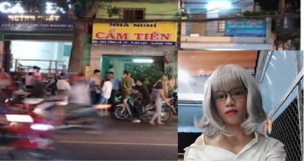 Bắt tạm giam hot girl ngụ Thừa Thiên Huế dụ dỗ hàng loạt bạn trai vào khách sạn â.n á.i rồi trộm tài sản