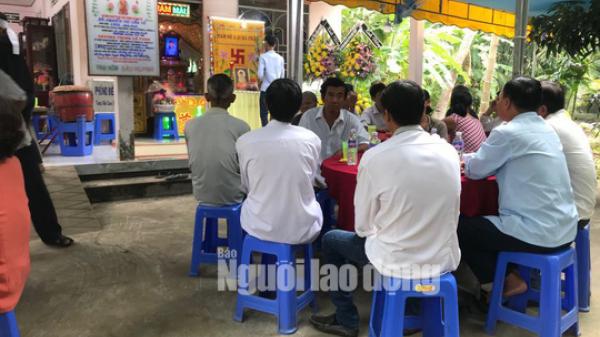 Vụ xe bồn gây tai nạn kinh hoàng khiến 3 mẹ con chết th.ảm: Tang thương bao trùm làng quê nghèo ở Vĩnh Long