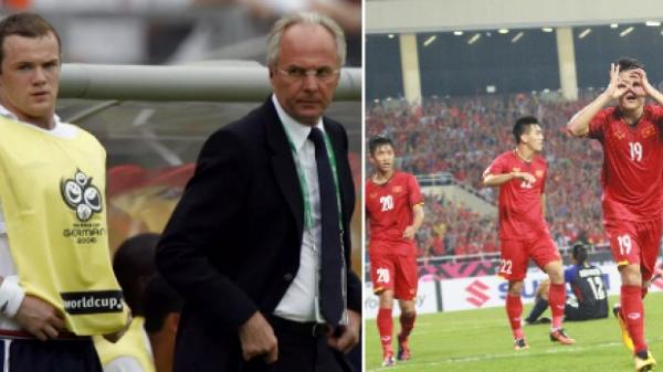 Từng đối đầu những đội bóng hàng đầu tại World Cup, HLV Philippines vẫn phải cúi đầu thừa nhận ĐT Việt Nam quá mạnh