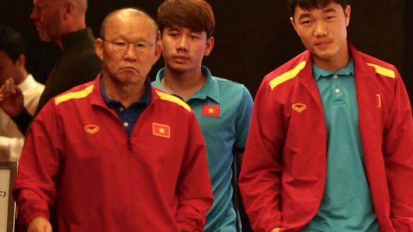 HLV Park Hang-seo mang bí quyết của của Hàn Quốc giúp Việt Nam đối đầu Iran