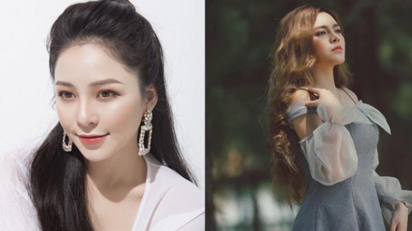 Nhan sắc nóng bỏng của hot girl Tuyên Quang tham gia Táo quân 2019