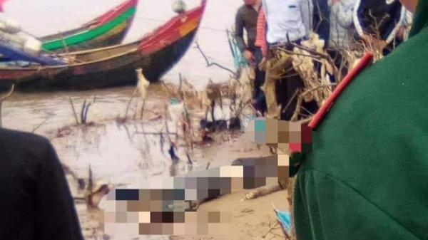 Phát hiện thi thể nữ giới phân hủy trôi dạt vào bờ biển trong người có tiền ngoại tệ