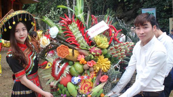 Tuyên Quang: Tưng bừng khai mạc Lễ hội Động Tiên 2019 trong sự háo hức của người dân