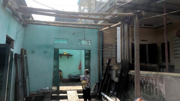 Tuyên Quang: Thống kê chính xác có trên 1.000 nhà dân bị sập đổ, tốc mái do dông lốc