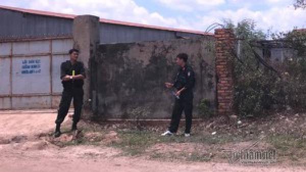 Đắk Nông: Thông tin mới nhất vụ chiến sỹ công an t.ử v.ong khi canh gỗ lậu Phượng 'râu'