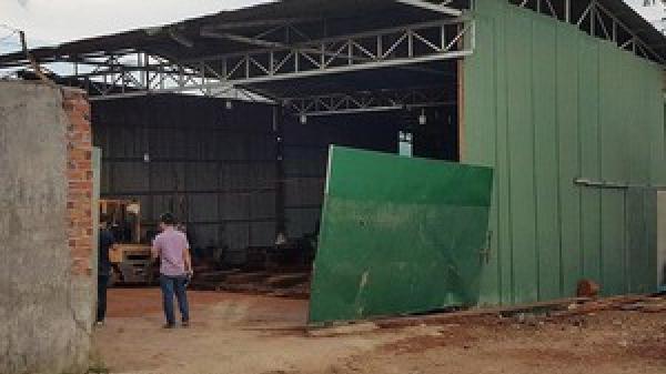 Công an tỉnh Đắk Nông khởi tố trạm trưởng kiểm lâm VQG Yok Đôn vụ ăn tiền của Phượng 'râu'