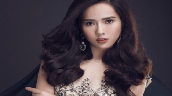 """Người đẹp Quảng Ngãi được mệnh danh """"Nữ hoàng nước mắt"""" của làng điện ảnh khoe body gợi cảm"""