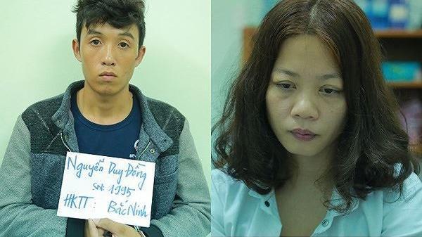 Vượt cả nghìn km truy bắt cặp 'phi công - máy bay' quê Bắc Ninh nghi g.iết đồng hương
