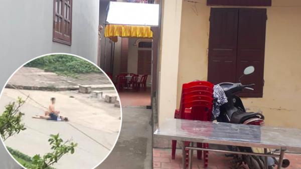 Vụ cô gái bị bạn trai đ.âm nhiều nhát ở Ninh Bình: Người bố ân hận khi con gái trước lúc c.hết gọi điện cầu cứu nhưng ông không thể đến cứu con