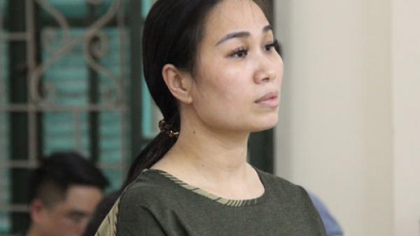 Điều tra nữ công an trong vụ gài bẫy đại gia khét tiếng