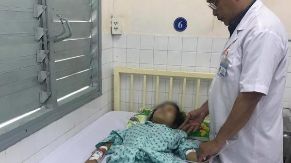 Sốc: Bé gái 14 tuổi bị u.ng th.ư cổ t.ử cung giai đoạn cuối