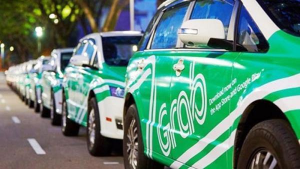 """Vĩnh Phúc: Bộ GTVT tuýt còi Grap vì hoạt động """"chui"""" ở nhiều khu vực"""