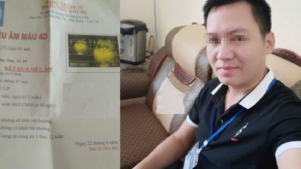 Nữ sinh lớp 8 mang thai 12 tuần tiếp tục khẳng định chỉ bị một mình thầy giáo dạy Toán Tin x.âm h.ại
