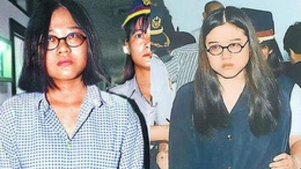 T.hi t.hể cháy đen của nữ sinh viên cùng chiếc bao cao su đã dùng tố cáo tội á.c m.an r.ợ của cô bạn thân cùng phòng yêu mù quáng