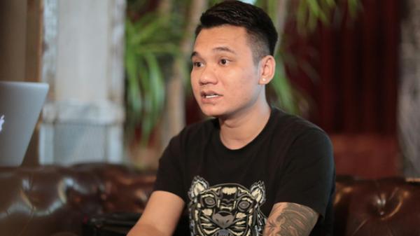Vụ ca sỹ Du Thiên bị đánh hội đồng, ca sỹ Khắc Việt lên tiếng tuyên bố sẵn sàng ra mặt bảo vệ đồng nghiệp