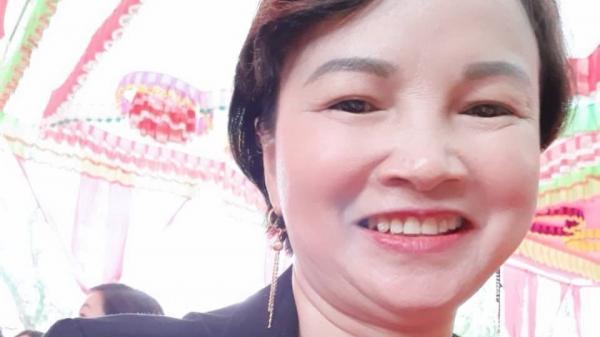 VỪA XONG: Khởi tố, bắt tạm giam mẹ nữ sinh giao gà bị s.át h.ại ở Điện Biên