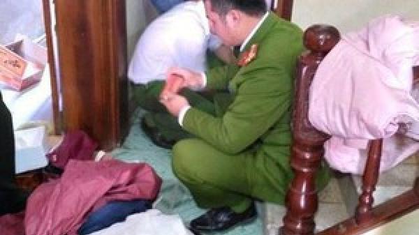 Khám nhà mẹ nữ sinh g.iao g.à: Thu được nhiều vật chứng không ngờ!