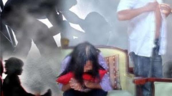 Bé gái 9 tuổi bị chính ông n.ội h.iế.p d.â.m ngay tại nhà