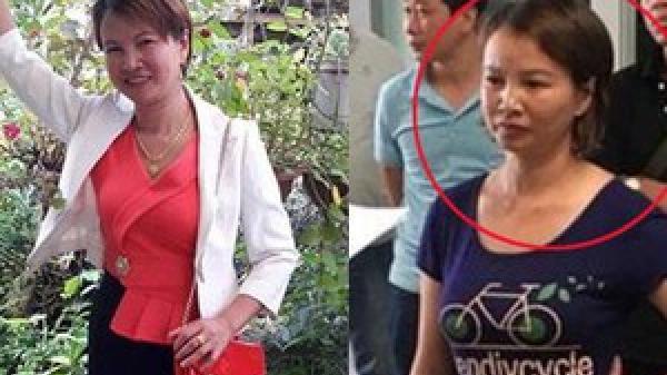 Mẹ nữ sinh giao gà ở Điện Biên tóc bạc trắng đầu sau 2 tuần bị bắt