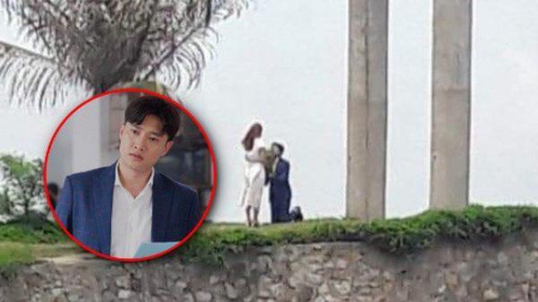 """Chuyện động trời """"Về Nhà Đi Con"""": Chưa hết hợp đồng hôn nhân mà Vũ đã quỳ gối cầu hôn ai thế này?"""