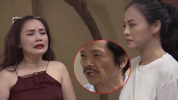 Trailer tập 73 'Về nhà đi con': Cô Xuyến đau buồn sang thông báo với bố Sơn lấy chồng lần 5