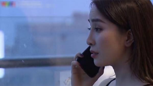 'Về nhà đi con': Sau cuộc điện thoại bí hiểm, Nhã bắt đầu lộ đuôi cáo, khiến công ty Vũ phá sản