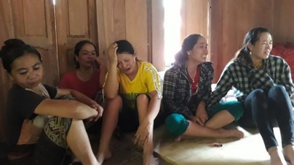 Thanh Hóa: Tiếng khóc x.é lòng ở bản người Thái, nơi lũ quét cuốn trôi 14 người mất tích