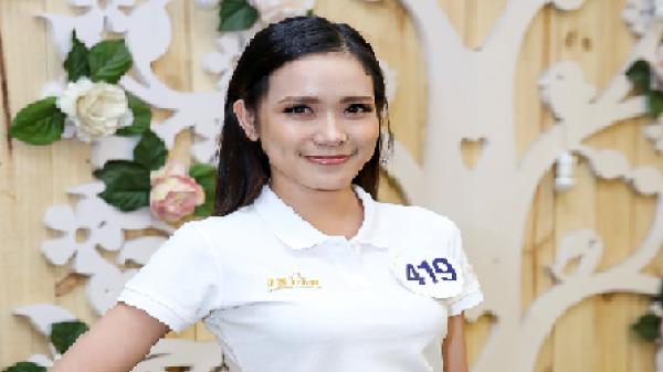 Người đẹp quê Quảng Ngãi lọt top 10 Hoa Hậu Việt Nam 2017