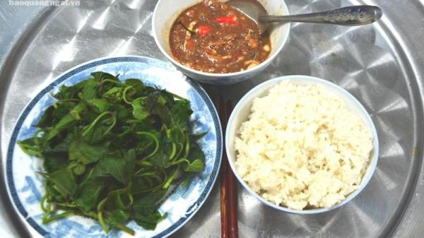 Món ngon Quảng Ngãi: Mắm cái cá cơm cho ngày mưa lạnh