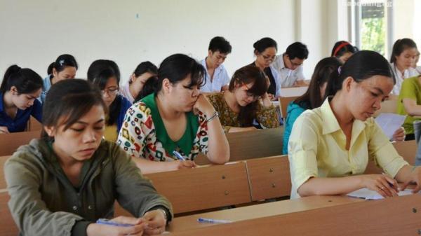 Quảng Ngãi: Ngăn chặn nạn lừa đảo trong kỳ thi tuyển dụng giáo viên