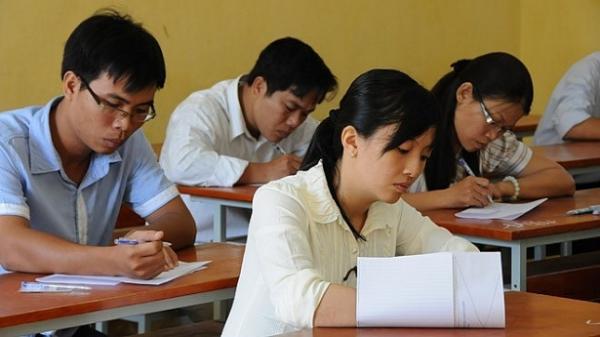 Tuyển 1.658 giáo viên ở Quảng Ngãi: 'Không được tin hứa bỏ tiền ra là thi đỗ'