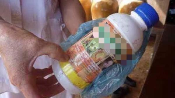 Lý Sơn (Quảng Ngãi): Cãi nhau với chồng, 1 phụ nữ tử vong sau uống thuốc trừ sâu tự tử
