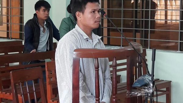 Ba Tơ: Tuyên phạt 6 tháng tù giam cho đối tượng trộm cắp xe mô tô
