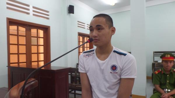 Trà Bồng: 9 tháng tù giam cho đối tượng trộm cắp xe máy