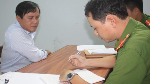 Quảng Ngãi: Bị lừa chạy việc vào quản lý thị trường Đà Nẵng với giá gần 300 triệu đồng