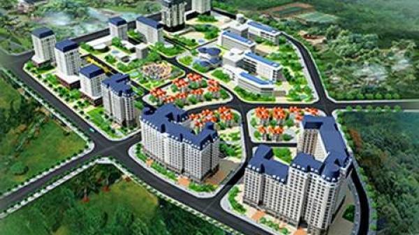 Gần 211 tỷ đồng đầu tư Dự án Khu dân cư kết hợp chỉnh trang đô thị Sa Huỳnh
