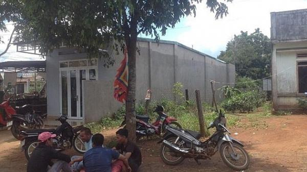 Tây Nguyên: Thông tin mới nhất vụ người phụ nữ chế t bất thường sau khi sang nhà hàng xóm chơi