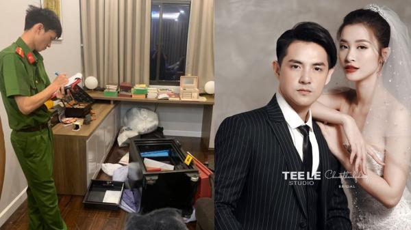 """Nhóm trộm """"cuỗm"""" 5 tỷ trong biệt thự của ca sĩ Nhật Kim Anh khai còn đột nhập nhà ca sĩ Đông Nhi"""
