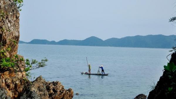 Cuối tuần yên bình trên đảo Cái Chiên – Quảng Ninh