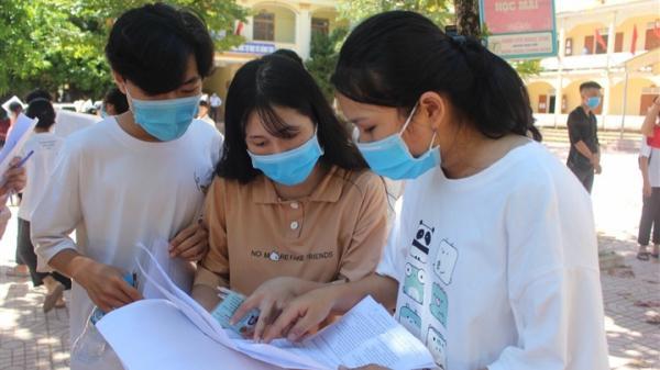 Hôm nay (22/6) học sinh lớp 12 Bắc Ninh trở lại trường ôn tập