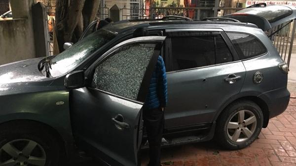 Quảng Ninh: Điều tra nghi án côn đồ xả súng vào nhà dân
