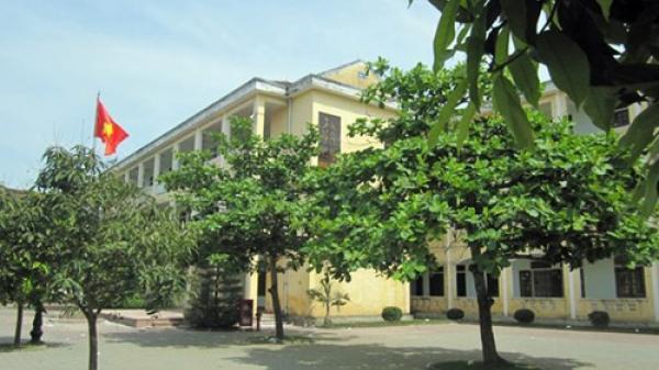 Bắt thầy giáo thể dục kiêm võ sư bị tố dâm ô nữ sinh cấp 2
