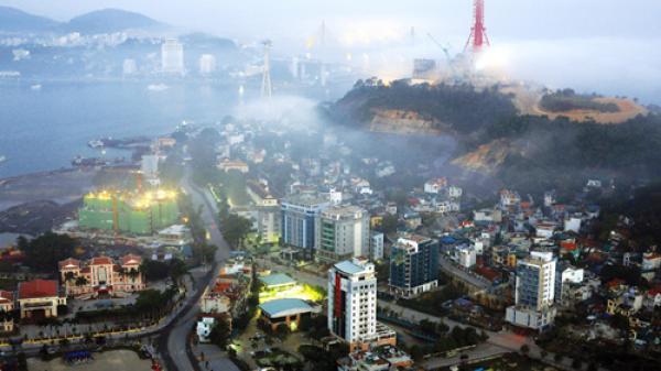 Quảng Ninh tự tin xây thương hiệu 'Nơi cần đến, nơi đáng sống'